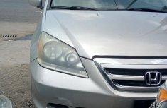 Honda Odyssey 2006 LX Gold for sale