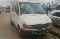 Mercedes-Benz Sprinter 2000 White for sale