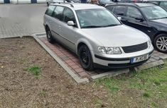 Volkswagen Passat 1998 Silver  for sale