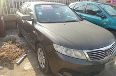 Kia Optima 2009 Gray for sale