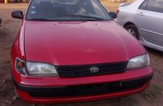 Toyota Carina 1999 Red for sale