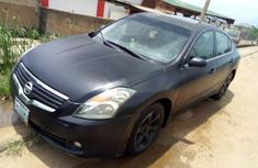 Nissan Maxima 2008 Black for salae