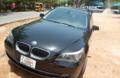 BMW 528i 2010 Blackfor sale