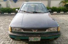 Nissan Sunny 1.6 1994 Greenfor sale