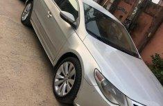 Volkswagen Passat 2012 Silver for sale
