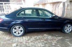Mercedes-Benz 300E 2010 Blue for sale