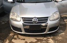 Volkswagen Jetta 2008 2.5 S Silver for sale