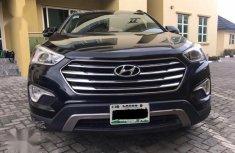 Hyundai Santa Fe 2015 Black for sale