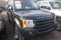 Land Rover LR3 2003 Black for sale