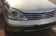 Nissan X-Trail 2006 2.5 4x4 Gold for sale