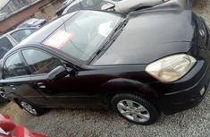 Kia Rio 1.3 LS 2009 Black for sale