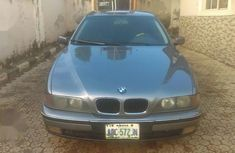 BMW 525i 2001 Gray for sale