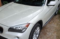 2014 BMW X1 for sale in Abuja for sale