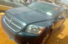 Dodge Caliber 2007 Gray for sale