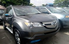 Almost brand new Acura MDX 2008 for sale