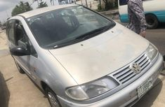 Volkswagen Sharan 2005 Automatic Petrol ₦990,000 for sale