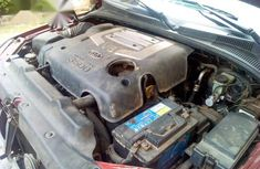Kia Sorento 3.5 V6 EX 2005 Red for sale