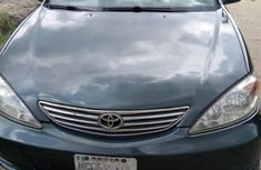 Toyota Camry 2002 Greenfor sale