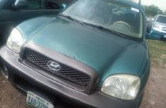 Hyundai Santa Fe 2005  for sale