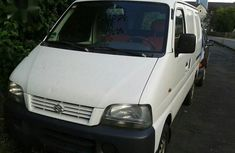 Suzuki Wagon 2005 Bluefor sale