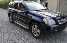 Mercedes-Benz GL450 2008 Automatic Petrol for sale