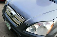 Honda CR-V 2006 LX Automatic Gray for sale