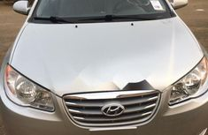 2010 Hyundai Elantra Petrol Automaticfor sale