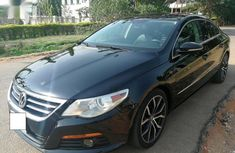 Volkswagen CC 2012 VR6 4Motion Black for sale
