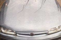 Mazda 626 2011 Silver for sale