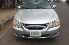 Kia Cerato 2008 1.6 LX Automatic Silver for sale