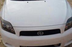Toyota Scion 2010 White for sale