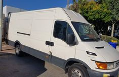 Toks 07 Iveco Cargo Van @2.3m for sale