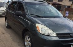Toyota Sienna 2005  for sale