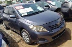 Toyota Corolla 2008 Beige for sale