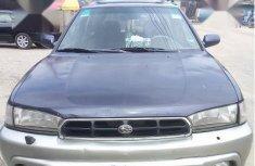 Subaru Legacy 1996 2.5 Blue for sale