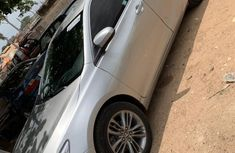 Toyota Camry 2017 Silver for sale