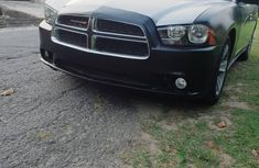 Pristine clean Dodge Charger 2014 Gray color for sale