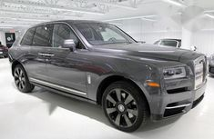 New Rolls-Royce Ghost 2019 Gray for  sale