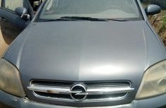 Opel Vectra 2006 2.2 Automatic Gray for sale