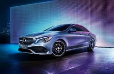 Mercedes Benz introduces latest tricks their new models could do
