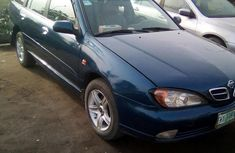 Nissan Primera 2005 Blue for sale