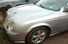 Jaguar S-Type 3.0 V6 Sport 2004 Silver for sale