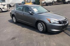 Honda Accord 2010 Coupe LX-S Automatic Gray for sale