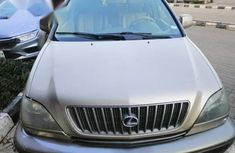 Lexus RX 1999 300 Gold color for sale with reasonble price