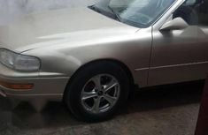 Toyota Camry 1999 Automatic Gold color for sale