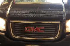 GMC Envoy 2003 Blue for sale