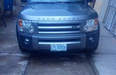Land Rover LR3 2003 Gray for sale