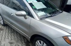 Acura RDX 2010 Silver for sale