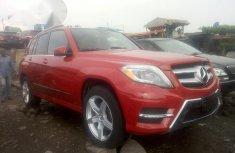 Mercedes-Benz GLK-Class 2014 Redfor sale