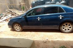 Extra loaded Toyota Avalon 2008 for sale